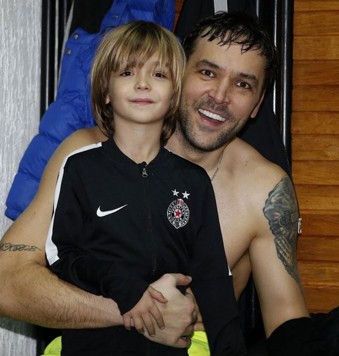 Stojković najavio odlazak iz Partizana! (FOTO)