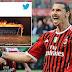 Zlatan Ibrahimovic Joins AC Milan
