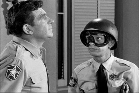 who played barney fife on the andy griffith show