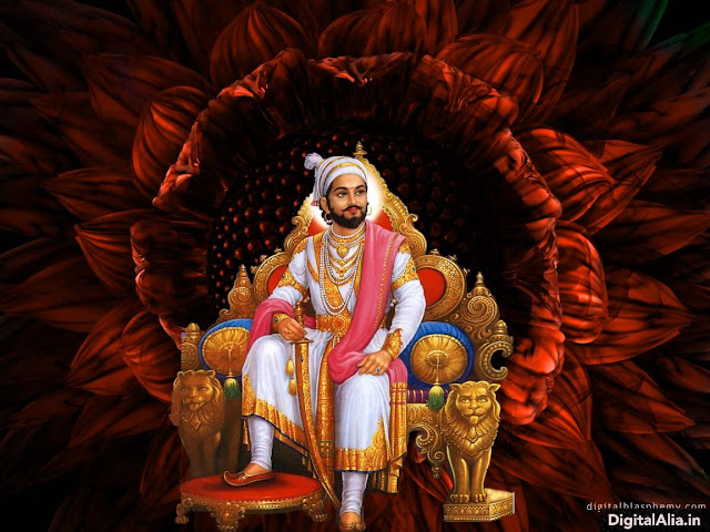 chatrapati shivaji photos