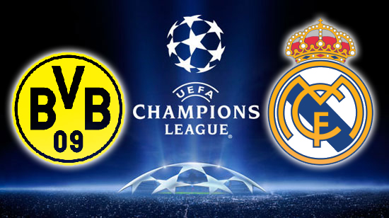 Possible Lineups, Team News, Stats – Dortmund vs Real Madrid