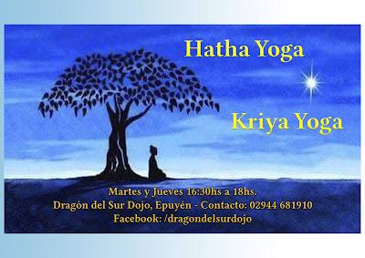 Kriya Yoga Epuyen - Kriya Yoga Epuyén