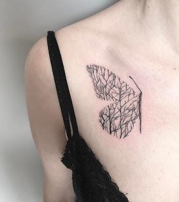 Tatuajes que no conoces