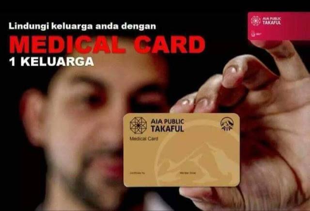 4 Perkara Penting Tentang Medical Card