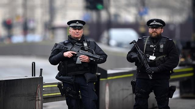 بحامض الأسيد هجمات بالعاصمة لندن