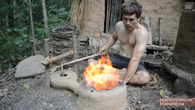 https://laughingsquid.com/how-to-build-a-forge-blower-using-sticks-clay-fire-and-other-primitive-technology/