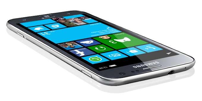 Samsung ATIV S receives Windows Phone 8.1 update in specific regions