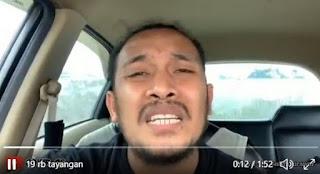 Curhat Komika: Dulu Saya Berani Kritik SBY, Kalau Sekarang Rasanya Otoriter, Saya Bisa Mati
