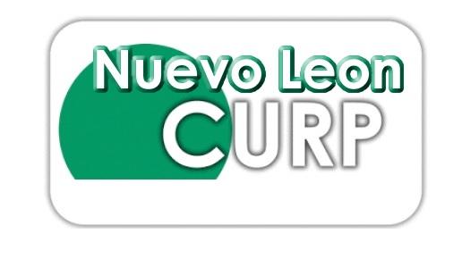 Monterrey Curp gratis Guadalupe y Apodaca