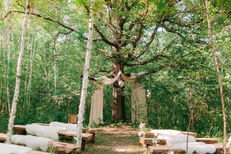 La magia de celebrar en el bosque_2