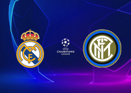 Real Madrid vs Internazionale -Highlights 03 November 2020