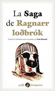 La Saga De Ragnarr Lodbrok de Anonyme PDF