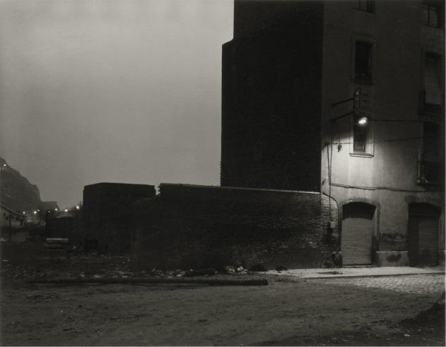 Humberto Rivas. Barcelona, 1980