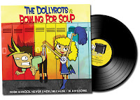 The Dollyrots vs. Bowling for Soup (2011)