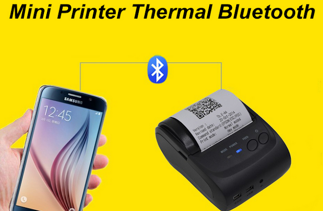 Printer Thermal