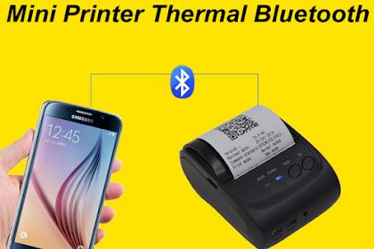 Mengenal Jenis-Jenis Printer Yang Ada di Pasaran