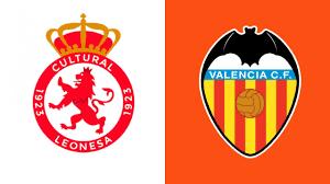 مشاهدة مباراة فالنسيا وكولتورال ليونيسا بث مباشر اليوم 29-01-2020 في كأس ملك إسبانيا