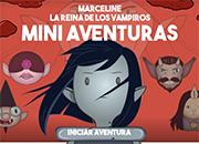 Marceline Mini Aventuras juego