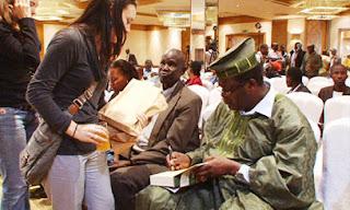 miguna miguna book launch