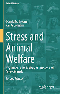 Stress and Animal Welfare 2nd Edition