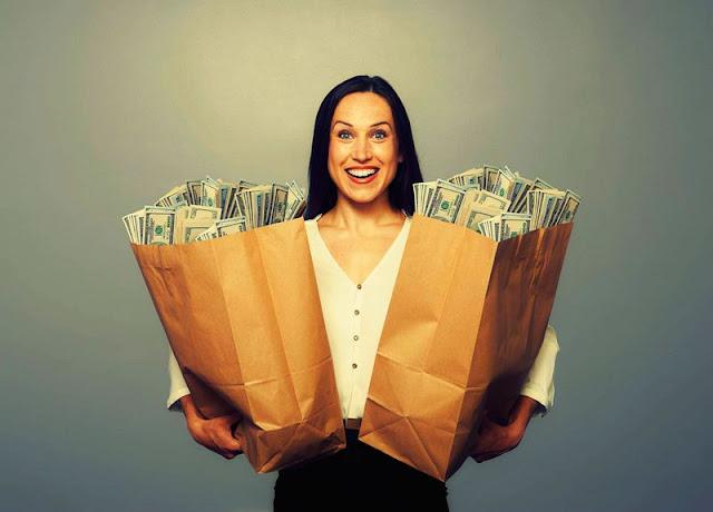 Как сделать пассивный доход для того что бы ни в чем себе не отказывать. Пример из жизни.