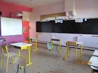 Salles de classe Haussonville