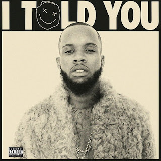 Tory Lanez – I Told You (Target Deluxe Edition) (2016) [CD] [FLAC]