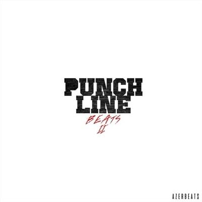 Azerbeats - Punchline Beats Vol. 2 (2019) - Album Download, Itunes Cover, Official Cover, Album CD Cover Art, Tracklist, 320KBPS, Zip album