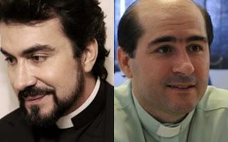 Após ser criticado, padre Fábio de Melo bate boca com padre Joãozinho