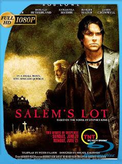 Salem's Lot (2004) HD [1080p] Latino [GoogleDrive] SilvestreHD