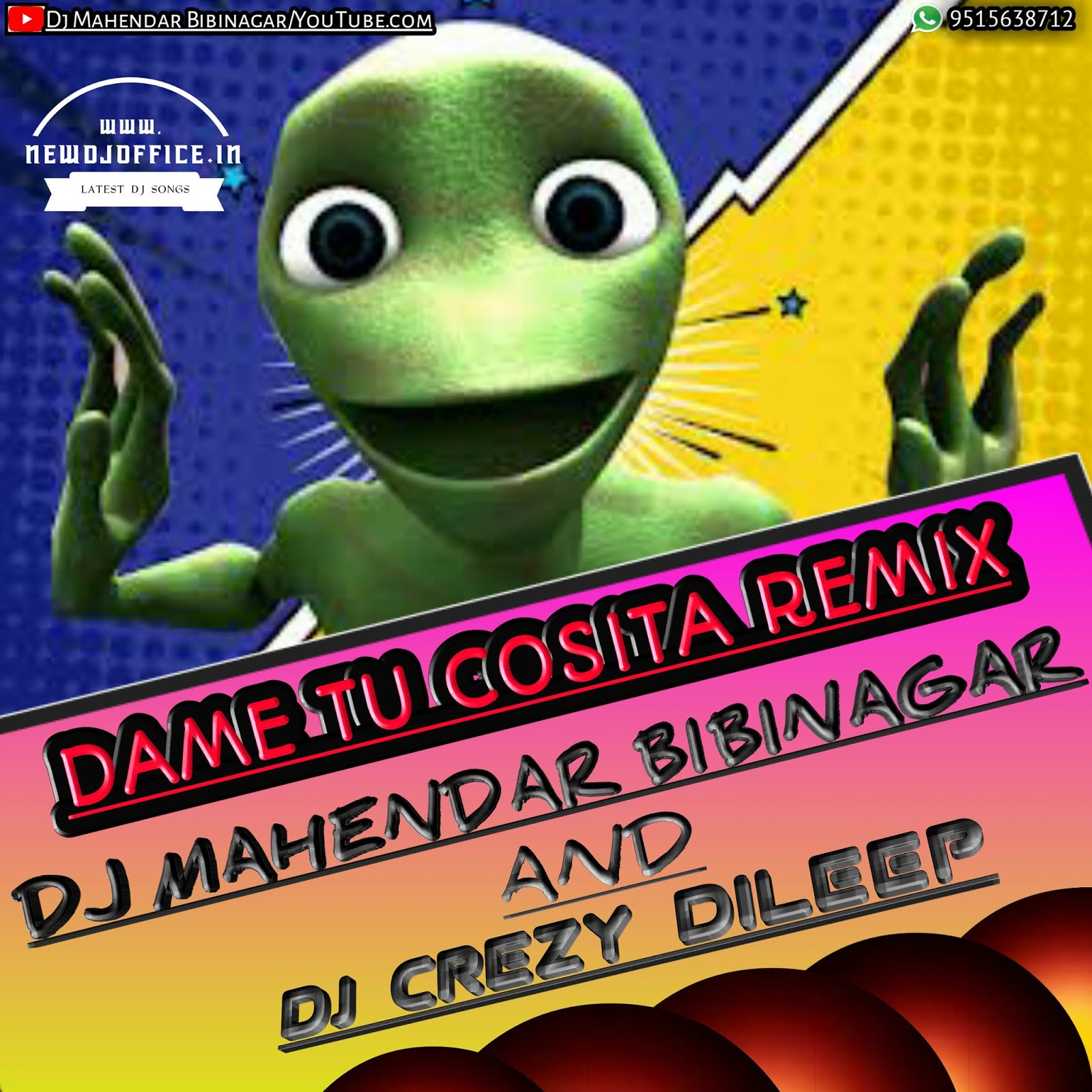 Dame tu cosita song download mp3 naa songs | Dame Tu Cosita