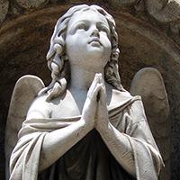 Thiền và lời cầu nguyện