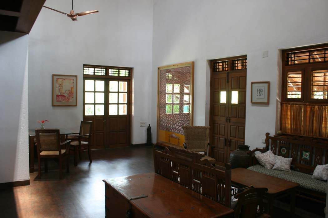 Anoop And Dorrie S Homestay In Kochi The Keybunch Decor Blog