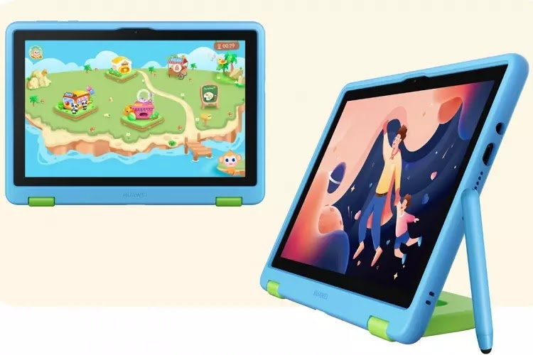 Preview Huawei MatePad T 10 Kids Edition Indonesia