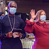 ''Wearing face mask in church does not affect your connection to God'' pastor Laurie Idahosa tells Christians
