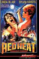 Red Heat 1985 Linda Blair