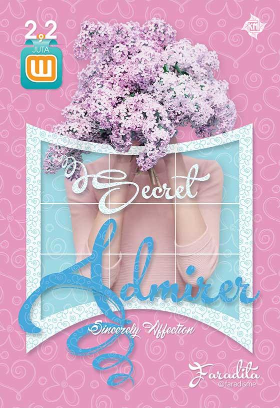 Faradita -  Secret Admirer; If I Could Tell You - Faradita