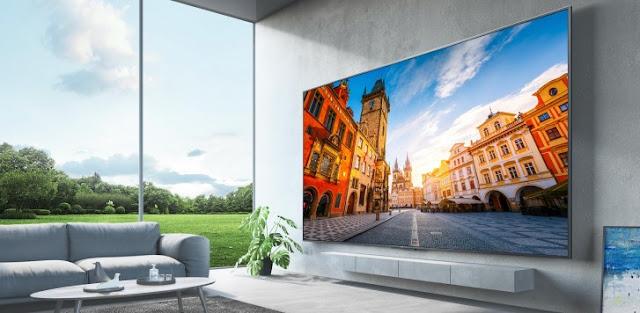 Redmi Max TV - 98 Polegadas - Nova TV da Xiaomi e cara!