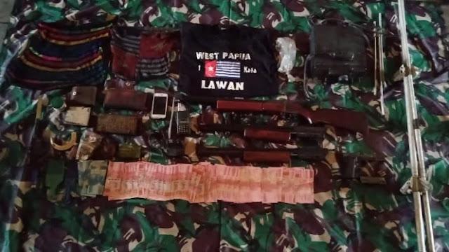 Aksi Mendebarkan TNI Tembak Mati OPM di Nduga Papua