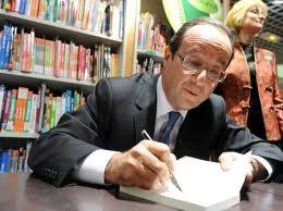 Avant de connaître les nominations rue de Valois : la politique du livre de François Hollande