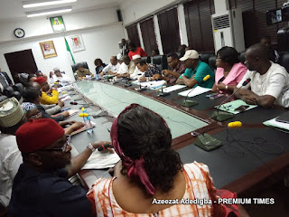 ASUU Strike: Lecturers Walk Out Of Meeting With FG Delegation