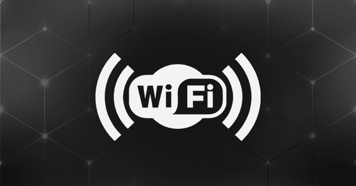 wifi technology version security