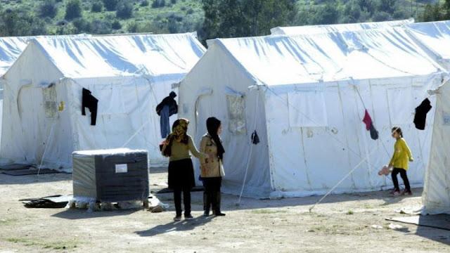 Το Ναύπλιο και πάλι υποψήφιο να φιλοξενήσει πρόσφυγες