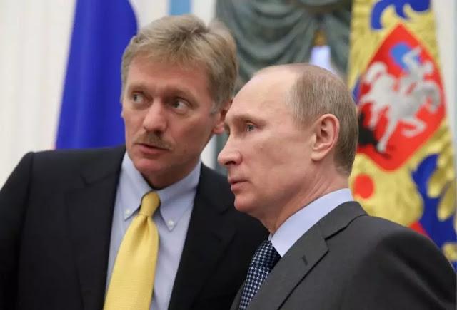 Rusia ratifica su apoyo Venezuela pero no confirma ayuda financiera