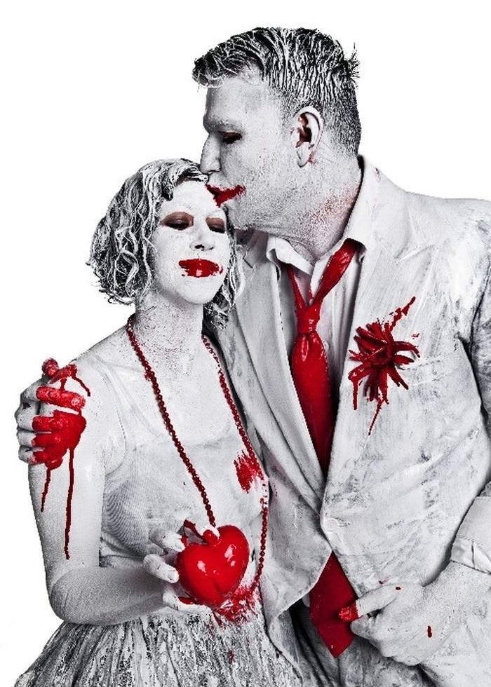 День Святого Валентина. Wes Naman 5