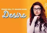 Desire Song Lyrics - Download Mp3 & Mp4