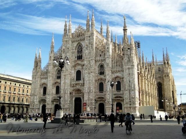 Que ver en Milan en 1 o 2 dias