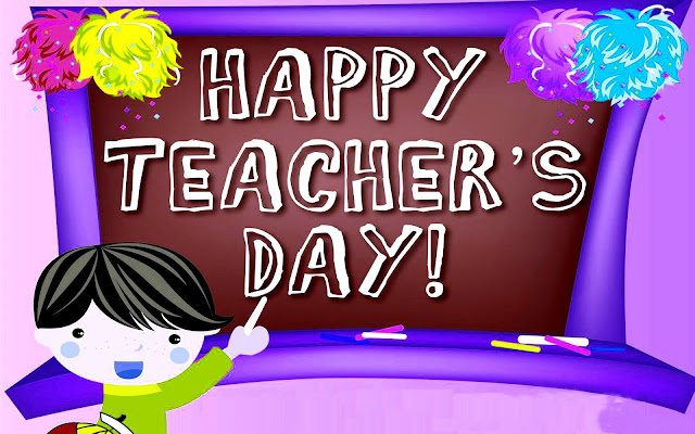 teachers day images wishes celebration cards 2016