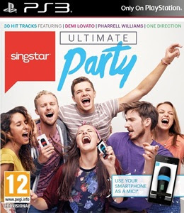 SINGSTAR ULTIMATE PARTY PS3 TORRENT