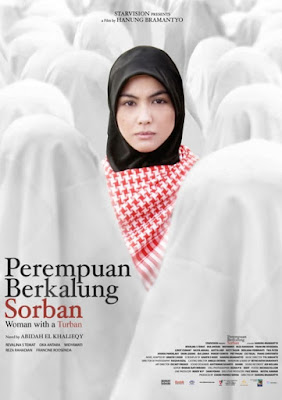 Kumpulan Film Indonesia terbaik dengan tema religi Islam